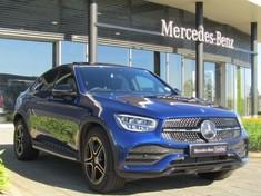 2020 Mercedes-Benz GLC Coupe 220d 4MATIC Kwazulu Natal