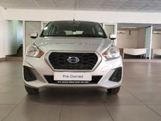 2018 Datsun Go 1.2 MID North West Province