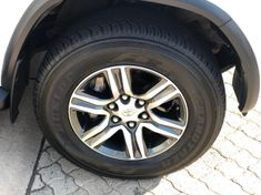 2019 Toyota Fortuner 2.4GD-6 RB Auto Mpumalanga Nelspruit_2
