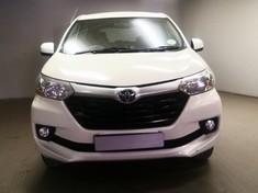 2016 Toyota Avanza 1.5 SX Western Cape