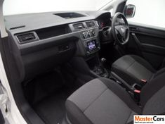 2020 Volkswagen Caddy MAXI 2.0TDi 81KW FC PV Western Cape Cape Town_1