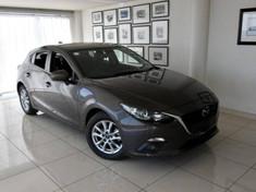2016 Mazda 3 1.6 Dynamic 5-Door Gauteng
