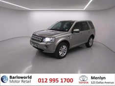 2013 Land Rover Freelander Ii 2.2 Sd4 Se At  Gauteng Pretoria_0