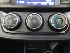 2017 Toyota Rav 4 2.0 GX Auto Gauteng Pretoria_1