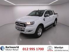 2018 Ford Ranger 3.2TDCi 3.2 WILDTRAK 4X4 Auto Double Cab Bakkie Gauteng Pretoria_0