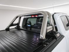 2018 Ford Ranger 3.2TDCi 3.2 WILDTRAK 4X4 Auto Double Cab Bakkie Gauteng Pretoria_4