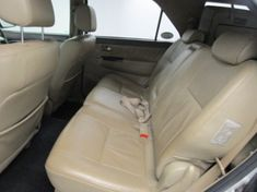 2012 Toyota Fortuner 3.0d-4d Rb At  Gauteng Pretoria_1