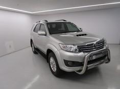 2012 Toyota Fortuner 3.0d-4d Rb At  Gauteng Pretoria_2