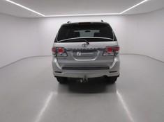 2012 Toyota Fortuner 3.0d-4d Rb At  Gauteng Pretoria_3