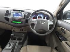 2012 Toyota Fortuner 3.0d-4d Rb At  Gauteng Pretoria_4