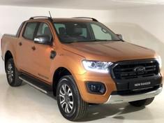 2020 Ford Ranger 2.0TDCi WILDTRAK 4X4 Auto Double Cab Bakkie Western Cape