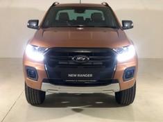 2020 Ford Ranger 2.0TDCi WILDTRAK 4X4 Auto Double Cab Bakkie Western Cape Tygervalley_2