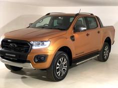 2020 Ford Ranger 2.0TDCi WILDTRAK 4X4 Auto Double Cab Bakkie Western Cape Tygervalley_4