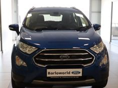 2020 Ford EcoSport 1.0 Ecoboost Titanium Western Cape