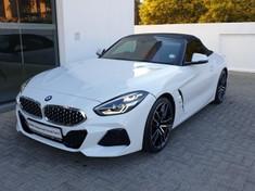 2019 BMW Z4 Sdrive20i M Sport A/t  Gauteng