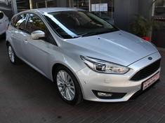 2018 Ford Focus 1.5 Ecoboost Trend Auto 5-Door Gauteng