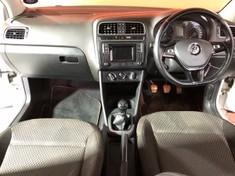 2017 Volkswagen Polo GP 1.4 Comfortline Gauteng Johannesburg_3