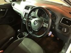 2017 Volkswagen Polo GP 1.4 Comfortline Gauteng Johannesburg_4