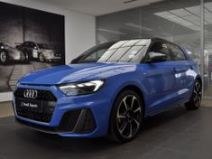 2019 Audi A1 Sportback 1.4 TFSI S-LINE S Tronic 35 TFSI Eastern Cape Port Elizabeth_1