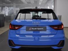 2019 Audi A1 Sportback 1.4 TFSI S-LINE S Tronic 35 TFSI Eastern Cape Port Elizabeth_3