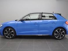 2019 Audi A1 Sportback 1.4 TFSI S-LINE S Tronic 35 TFSI Eastern Cape Port Elizabeth_4