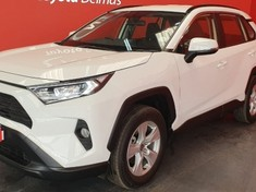 2020 Toyota Rav 4 2.0 GX CVT Mpumalanga Delmas_2