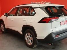 2020 Toyota Rav 4 2.0 GX CVT Mpumalanga Delmas_3