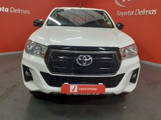 2019 Toyota Hilux 2.4 GD-6 SRX 4X4 Single Cab Bakkie Mpumalanga Delmas_1
