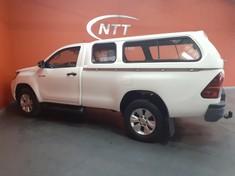 2019 Toyota Hilux 2.4 GD-6 SRX 4X4 Single Cab Bakkie Mpumalanga Delmas_3