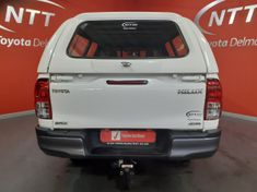 2019 Toyota Hilux 2.4 GD-6 SRX 4X4 Single Cab Bakkie Mpumalanga Delmas_4