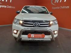 2017 Toyota Hilux 2.8 GD-6 Raider 4X4 Double Cab Bakkie Auto Mpumalanga Delmas_1