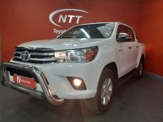 2017 Toyota Hilux 2.8 GD-6 Raider 4X4 Double Cab Bakkie Auto Mpumalanga Delmas_2