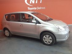 2013 Nissan Livina 1.6 Acenta  Mpumalanga