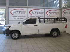 2020 Toyota Hilux 2.4 GD Single Cab Bakkie Mpumalanga White River_1