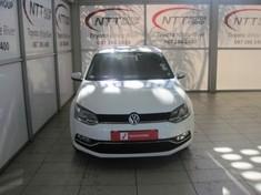 2017 Volkswagen Polo GP 1.2 TSI Comfortline (66KW) Mpumalanga