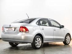 2012 Volkswagen Polo 1.6 Comfortline Tip  North West Province Potchefstroom_1