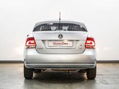 2012 Volkswagen Polo 1.6 Comfortline Tip  North West Province Potchefstroom_2
