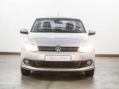 2012 Volkswagen Polo 1.6 Comfortline Tip  North West Province Potchefstroom_3