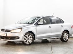 2012 Volkswagen Polo 1.6 Comfortline Tip  North West Province Potchefstroom_4