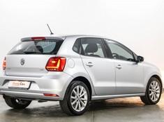2014 Volkswagen Polo 1.2 TSI Highline DSG 81KW North West Province Potchefstroom_1