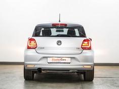 2014 Volkswagen Polo 1.2 TSI Highline DSG 81KW North West Province Potchefstroom_2