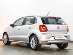 2014 Volkswagen Polo 1.2 TSI Highline DSG 81KW North West Province Potchefstroom_3
