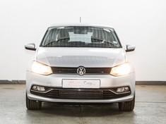 2014 Volkswagen Polo 1.2 TSI Highline DSG 81KW North West Province Potchefstroom_4