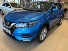 2020 Nissan Qashqai 1.2T Acenta CVT Kwazulu Natal