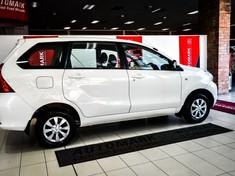 2019 Toyota Avanza 1.5 SX Limpopo