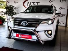 2017 Toyota Fortuner 2.8GD-6 RB Auto Limpopo Louis Trichardt_1