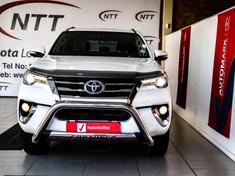 2017 Toyota Fortuner 2.8GD-6 RB Auto Limpopo Louis Trichardt_2