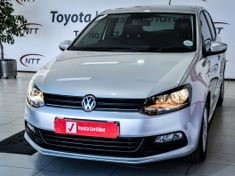 2019 Volkswagen Polo Vivo 1.4 Comfortline 5-Door Limpopo Louis Trichardt_2