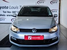 2019 Volkswagen Polo Vivo 1.4 Comfortline 5-Door Limpopo Louis Trichardt_3