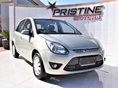 2011 Ford Figo 1.4 Trend  Gauteng De Deur_1